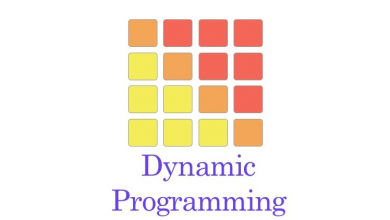 what is dynamic progamming